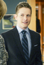 Matt Czuchry | Photo Credits: David Giesbrecht/CBS
