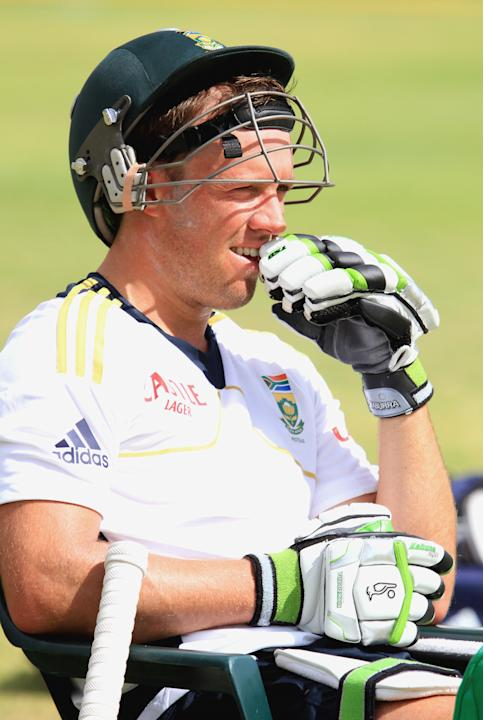 New Zealand Tour To South Africa: Proteas Nets Session And Press Conference