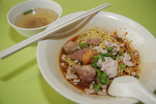 Fave Five Hong Lim Food Centre