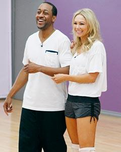 Jaleel White Makes a Comeback on Dancing With the Stars