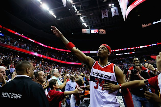 Paul Pierce( 圖/Getty Images )