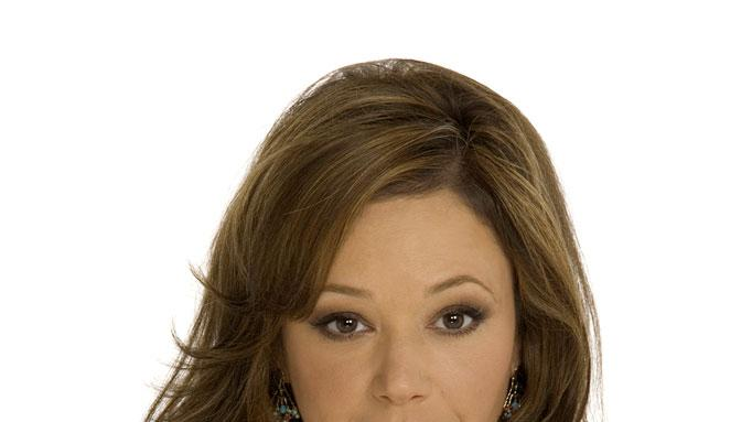 Leah Remini stars in The King Of Queens.