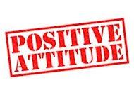 The Power of a Positive Attitude image Fotolia Positive Attitude 300x211