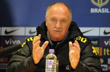 Scolari: I hope Atletico knock Chelsea out of Champions League