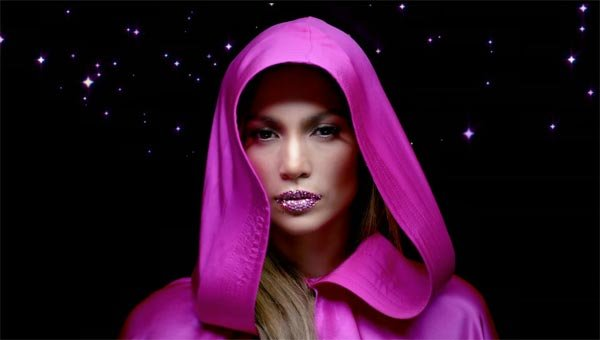 Jennifer Lopez Debuts New Sexy 'Goin In' Music Video