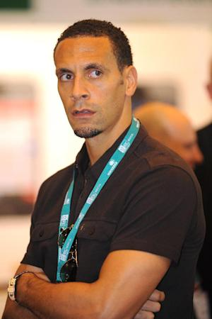 Rio Ferdinand has criticised England's style of play at Euro 2012, and some of Roy Hodgson's team selections
