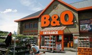 Kingfisher Plays Hardball Over B&Q Irish Woes