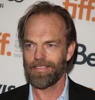 Hugo Weaving Set For Aussie Crime Drama 'The Mule'