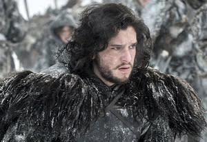 Kit Harington | Photo Credits: Helen Sloan/HBO