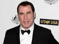John Travolta's Six Year Gay Affair With Pilot Revealed