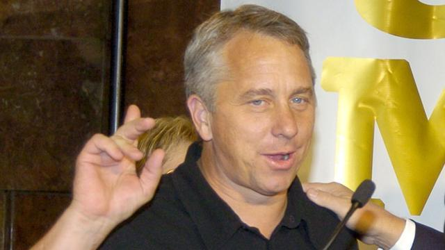 Cycling - LeMond to run for UCI presidency