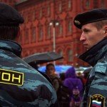 Russia Arrests 5 Terrorists Ahead Of Sochi Games