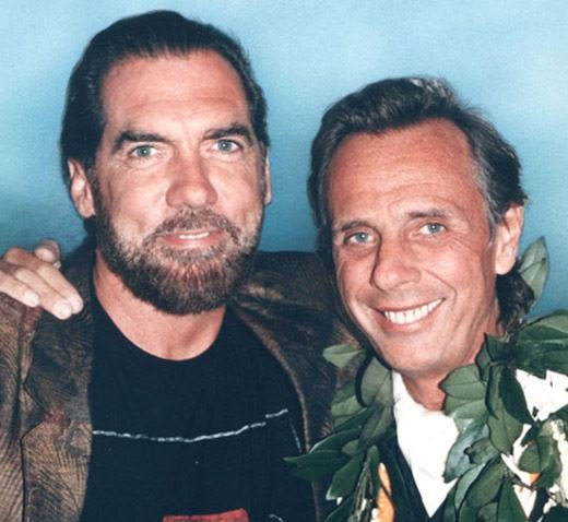 """john paul dejoria The incredible life story of john paul dejoria — otherwise known as paul mitchell — is now the subject of a new documentary called """"good fortune."""
