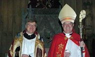 Church Of England Says Gay Men Can Be Bishops