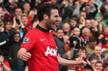 Mata: Don't blame Moyes for lacklustre Manchester United season
