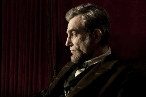 'Lincoln' versus history: Screening out the past