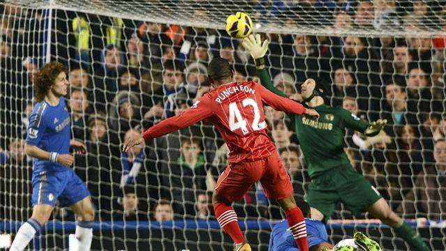 Premier League - Chelsea blow two-goal lead against Southampton