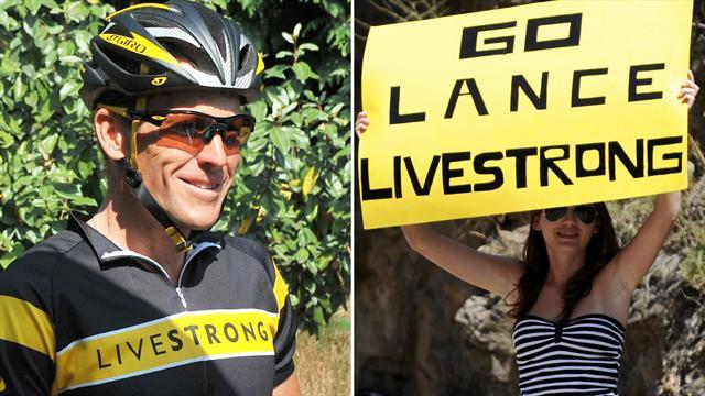 Cycling: Nike drop Armstrong over doping evidence