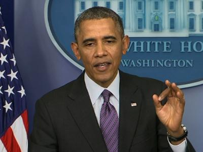 Obama: 8 Million Healthcare Signups