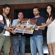 Go Goa Gone: 'The music is the hero of the film', Claims Director Duo