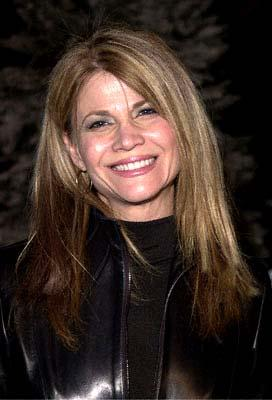 Premiere: Markie Post, choice dream fodder for 80s sitcom fans, at the Universal Amphitheatre premiere of Universal's Dr. Seuss' How The Grinch Stole Christmas - 11/8/2000
