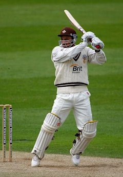 Surrey CCC v Worcestershire CCC