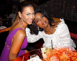 Oprah Winfrey Isn't Godmother to Beyonce's Daughter Blue Ivy Carter