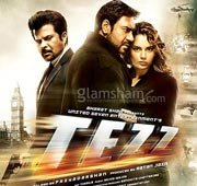 TEZZ gets jolted by Rs. 1.5 crore hit