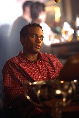 Hill Harper as Will Beckford in Universal's The Skulls