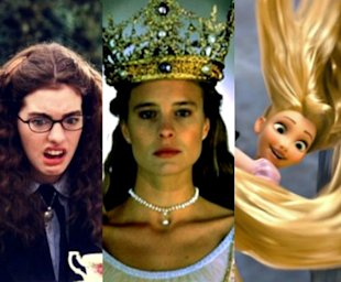 Fictional Princesses