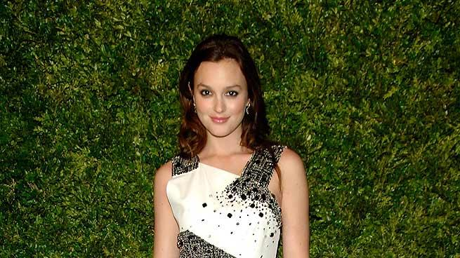 Meester Leighton CFDA Vogue Fund