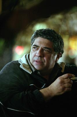 Vincent Pastore in Samuel Goldwyn Films' Revolver