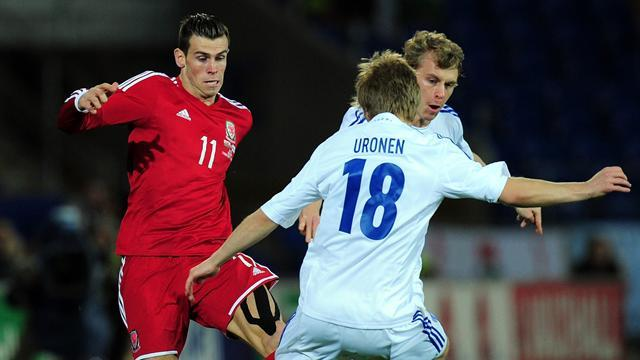 International friendlies - Wales denied at the death by Finland