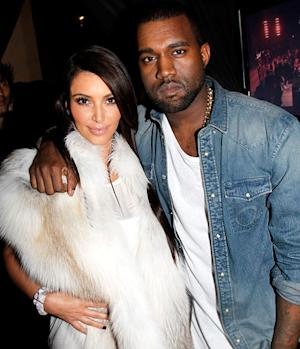 "Kanye West: I Never Said Kim Kardashian Was ""My Beyonce"""