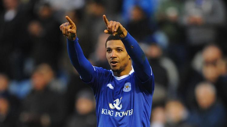 Jermaine Beckford was close to joining Huddersfield on transfer deadline day last week