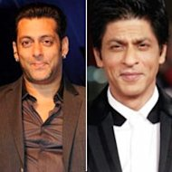 Salman Khan Stands Up For Shah Rukh Khan On 'Bigg Boss'