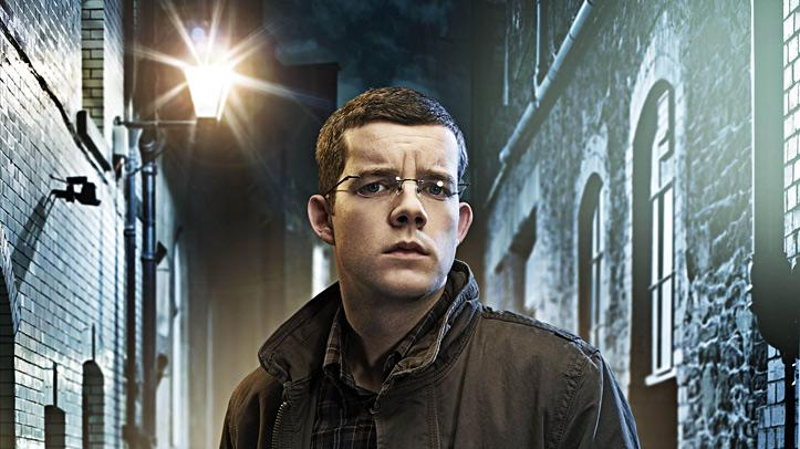 "Russell Tovey stars in ""Being Human."""