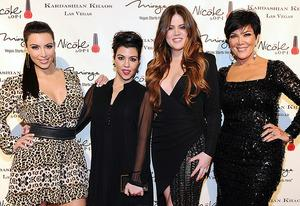 The Kardashian Family | Photo Credits: Denise Truscello/WireImage