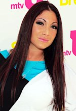 Deena Nicole Cortese | Photo Credits: Steven Lawton/FilmMagic