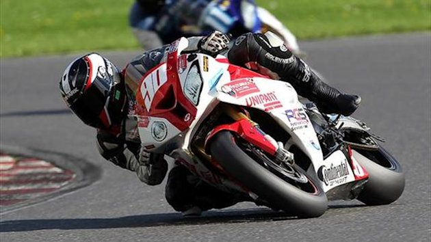 Coventry moves from Superstock to British Supersport
