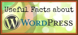 Useful Facts About WordPress image UsefulFactsAboutWordPress