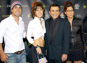 Casey Kasem's Kids File for Conservatorship From Stepmom Jean Kasem