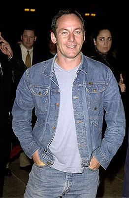 Premiere: Jason Isaacs at the Century City premiere of Columbia's Vertical Limit - 12/3/2000