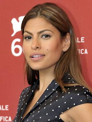 Eva Mendes is celebrating a birthday today.