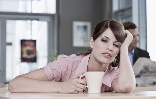 The REAL reason you're tired all the time - and it might be easier to fix than you think [Rex]