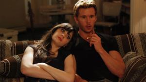 Preview Ryan Kwanten's 'New Girl' Gig