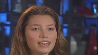 Summer Catch: Jessica Biel-On Mike Tollin