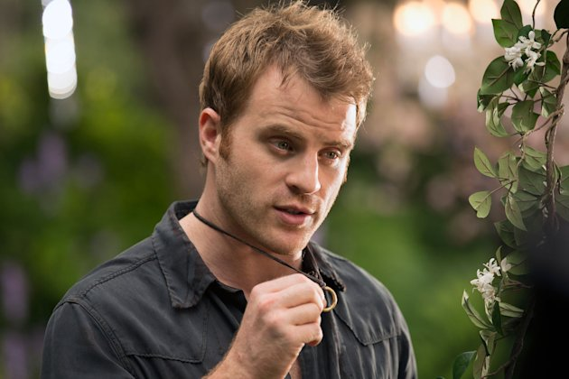 Rob Kazinsky in the 'True Blood' Season 6 episode, 'Radioactive.'