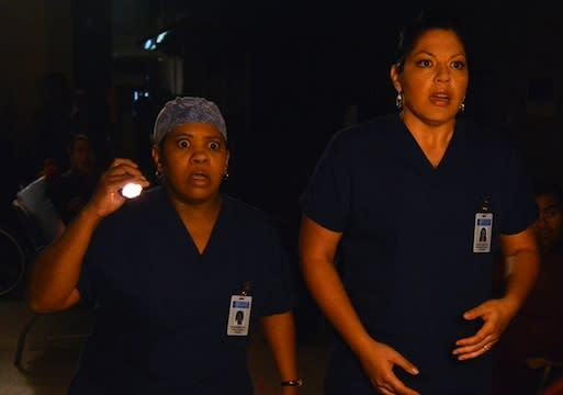 Grey's Anatomy Finale Recap: I'll Be C'ing You