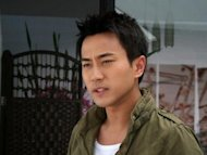 Hawick Lau to produce second drama